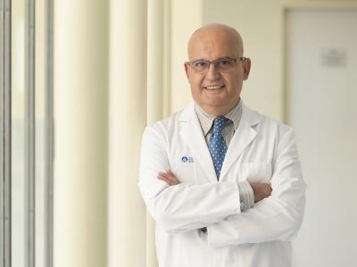 Dr. Aramburo González, Pedro Miguel