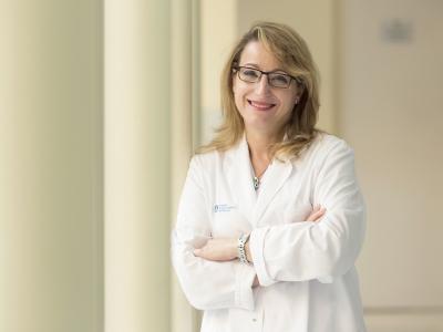 Dra. Barrio Nebreda, María Victoria