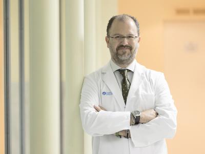 Dr. Bueno Cabrera, José Luis