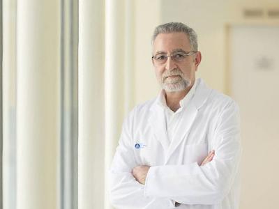Dr. Alfredo Casasco