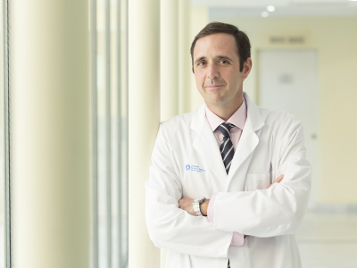 Dr. de la Gala García, Franciasco A.
