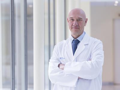 Dr. García-Alejo Hernández
