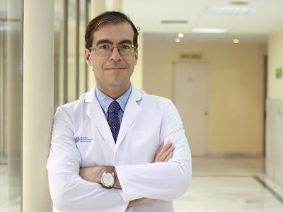 Dr. Lagares Gómez Abascal