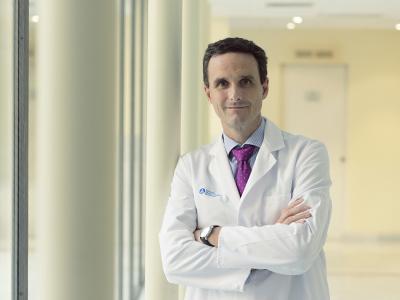 Dr. Larrainzar Garijo