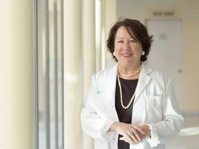 Dra. Ana Marcos de la Huerga