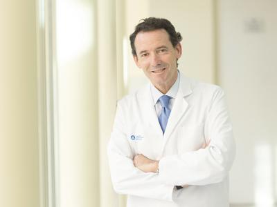 Dr. Miranda de Larra Onis, Carlos