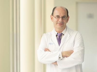 Dr. Molero Vilches