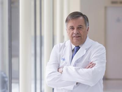Dr. Olmeda Rodríguez