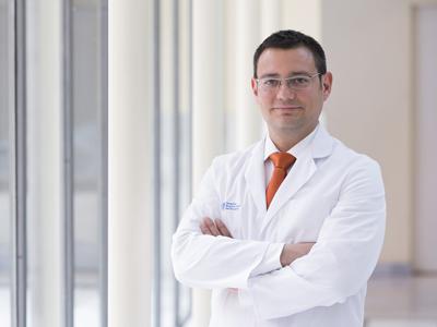 Dr. Ortega García, Francisco Javier