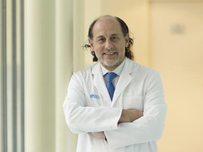 Dr. Otero Fernández
