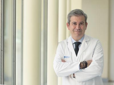 Dr. Pinazo Osuna, Ignacio