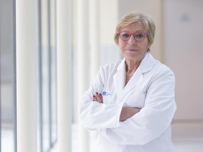 Dra. Rodríguez Ramírez