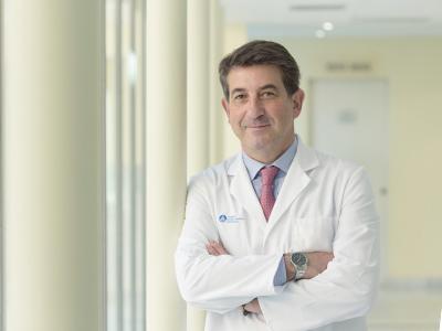 Dr. Eloy Sánchez Sánchez