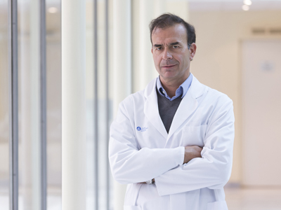 Dr. Cubillo Martín
