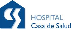 Logo Hospital Casa de Salud Valencia