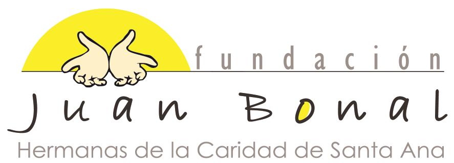 Logo Fundación Juan Bonal