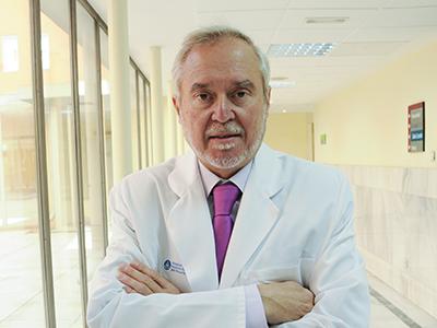 Dr Fernández Fernández Luis Hospital Nuestra Señora Del