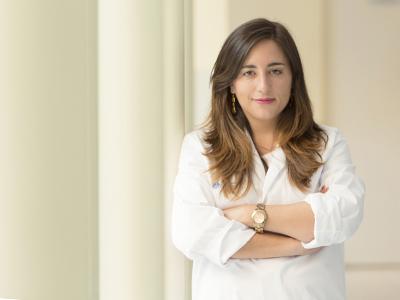 Dra. Alarcon Morcillo, María Cristina