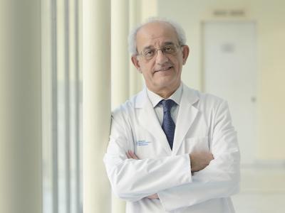 Dr. Alcalde Escribano, Juan Manuel