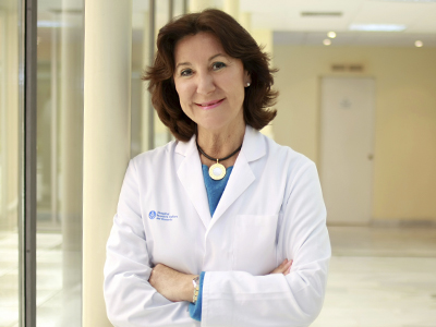 Dra. Alonso Gómez