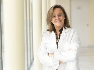 Dra. Ana Alvarez-Vieitez Blanco