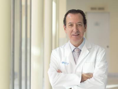 Dr. Arquero Salinero, Pedro