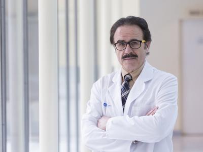 Dr. Contreras Sánchez