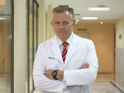Dr. Cortina Romero