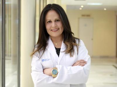 Dra. Ruis Fuente