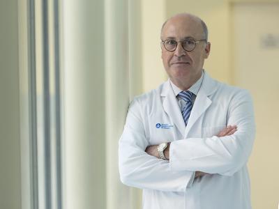 Dr. Felipe de la Cruz Vigo