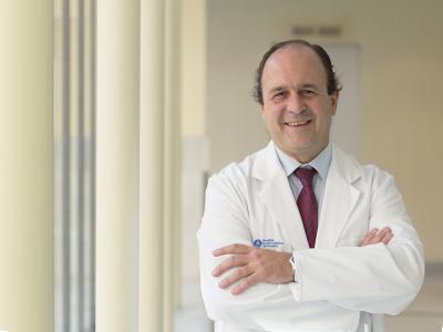 Dr. de la Hera Jaudenes