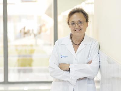 Dra. María Teresa Díaz Galindo
