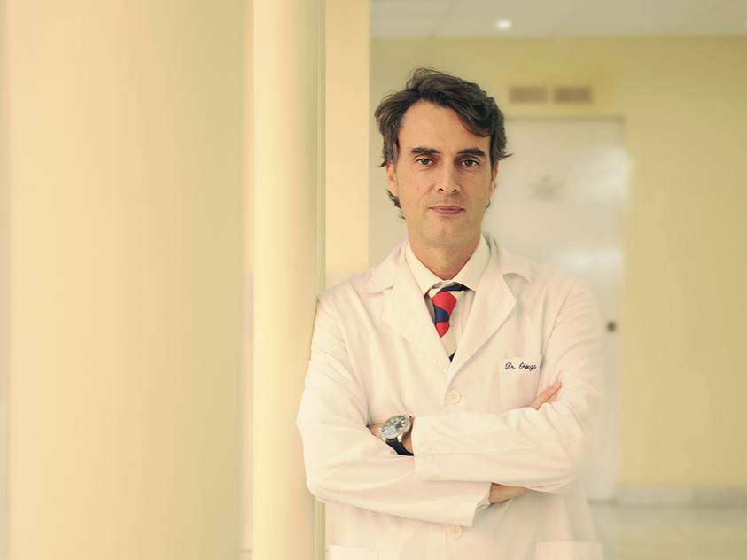 Dr- Ortega, Ignacio
