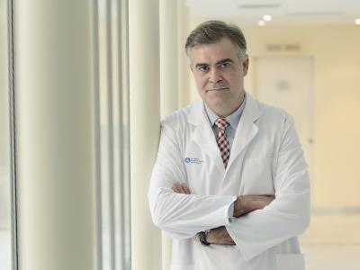 Dr. Ferreira Villanova, Javier