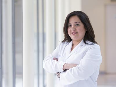 Dra. Galarreta Pando