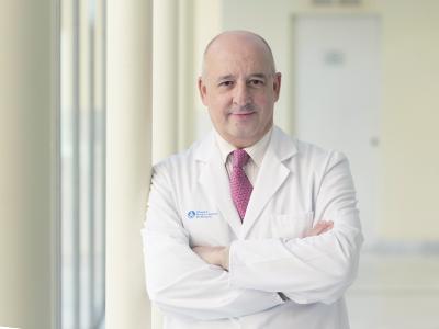 Dr. Felipe García Artuñedo