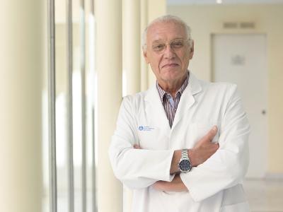 Dr. Miguel García Calvo