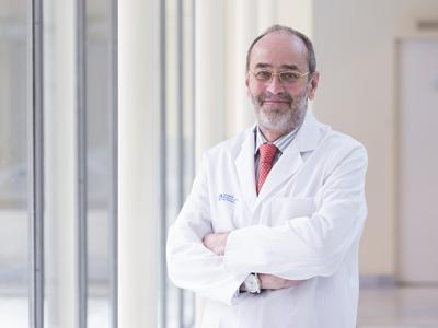 Dr. González del Pino Villanueva
