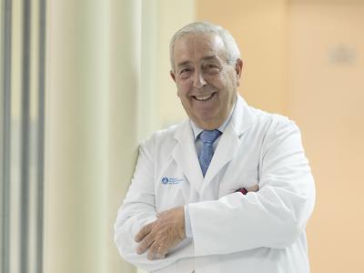 Dr. Manuel Hidalgo Pascual