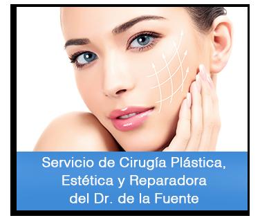 Servicio de Cirugía Plástica, Estética y Reparadora