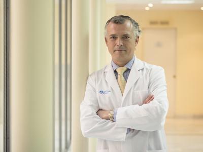 Dr. Gabriel López Graña