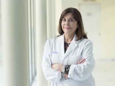 Dra. Olga Marqués Serrano Blanco
