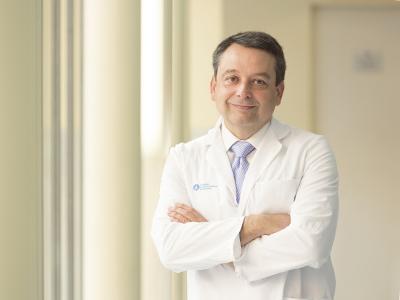 Dr. Antonio Luis Navarro Soler