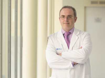 Dr. José Perea García