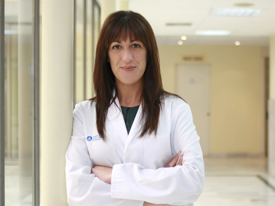 Dra. González Barbas, Raquel