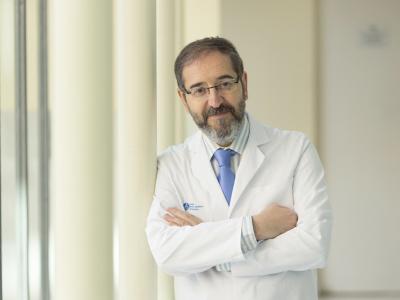 Dr. Rejas Gutiérrez