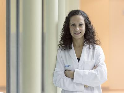 Dra. Rosado Dawid