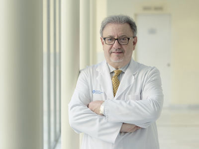 Dr. Sánchez Coll, Salvador