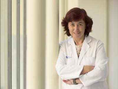Dra. Sánchez González, M. Carmen