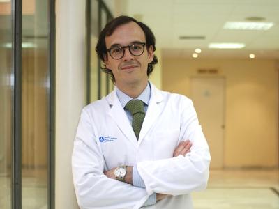 Dr. Zorrilla Ortuzar, Jaime